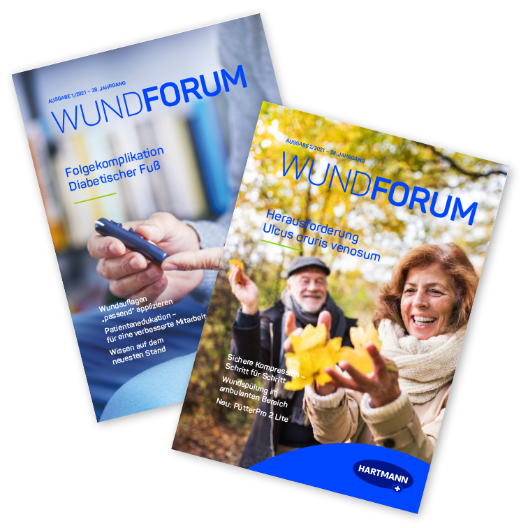 Wundforum Cover