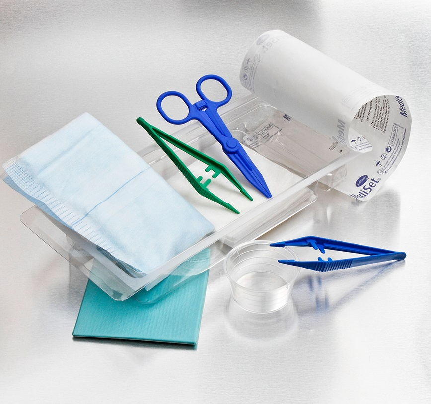 Hartmann surgical products